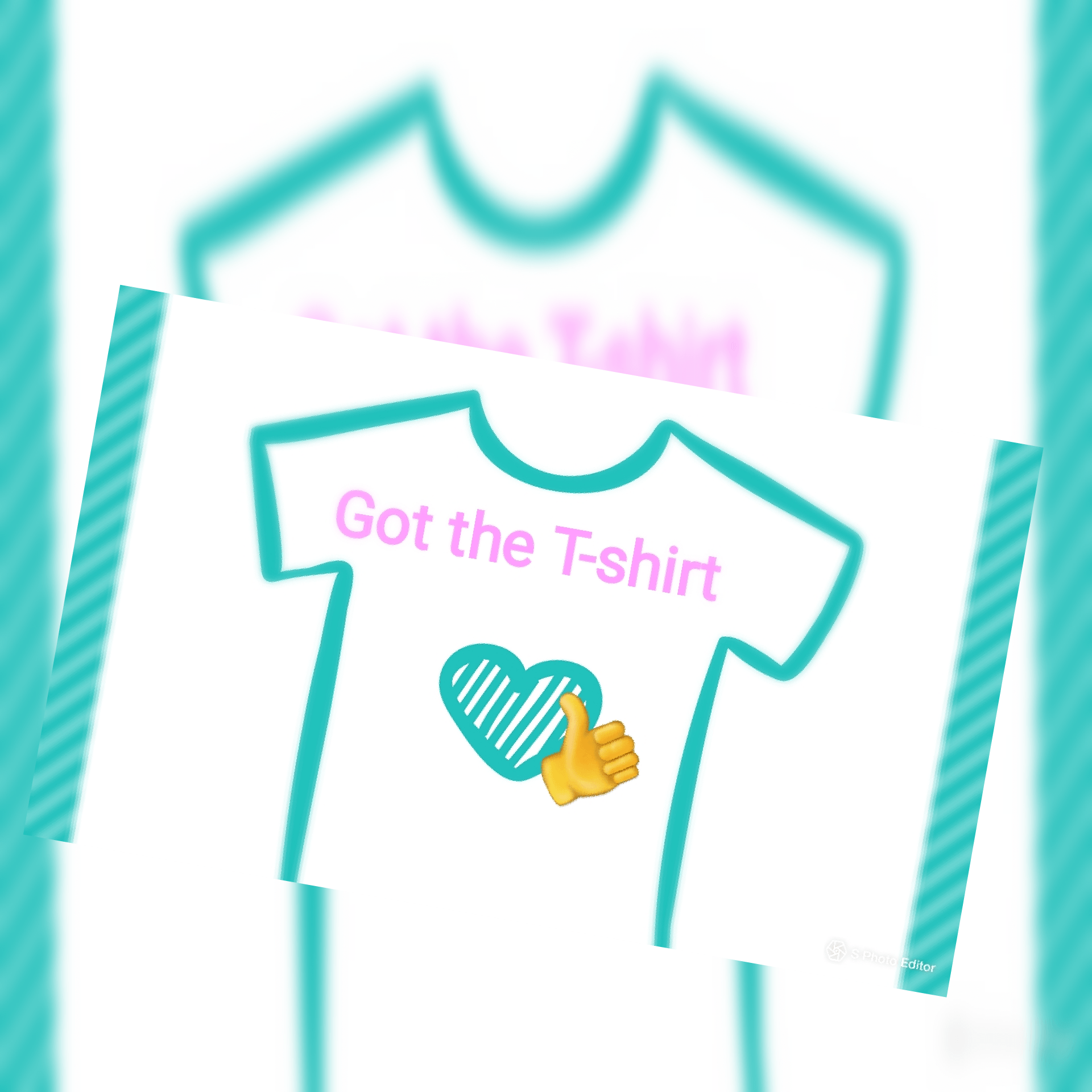 Done that - got the T-shirt