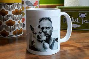 Standard Ceramic Mug