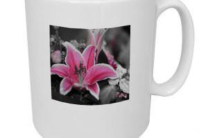 Standard Ceramic Mug 3