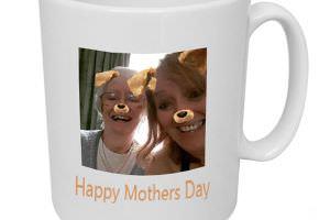 Standard Ceramic Mug 4