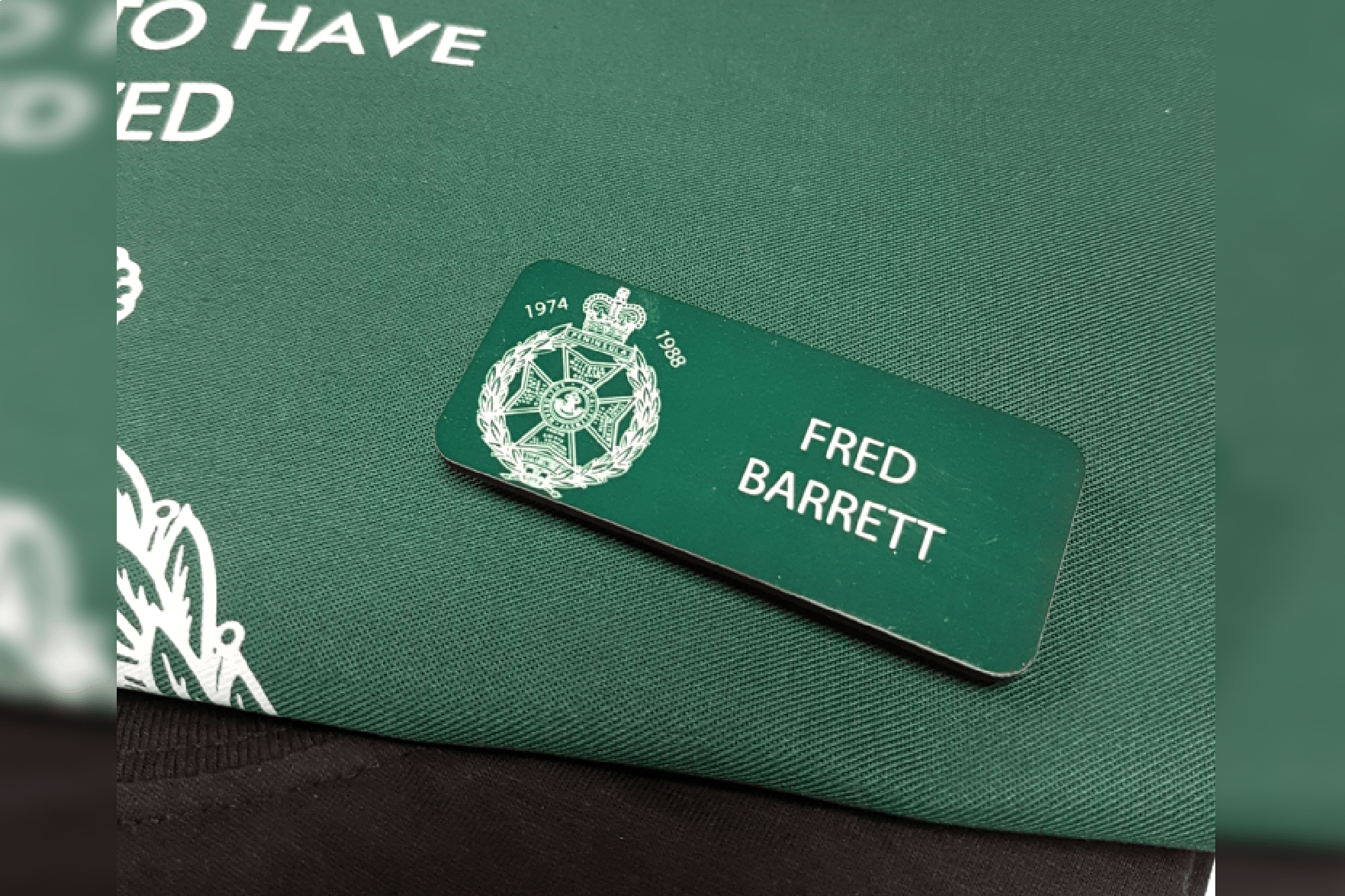 Name Badges 4