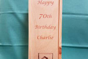 Wine Bottle Gift Box 4