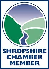 Shropshire Chamber of Commerce Member