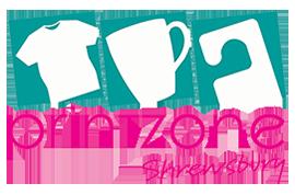 Printzone logo