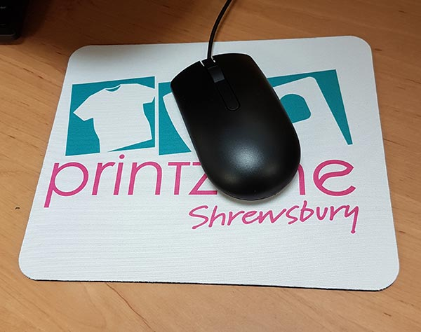 Custom Mousemat / Tablemat