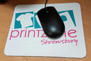 Custom Mousemat / Tablemat 2